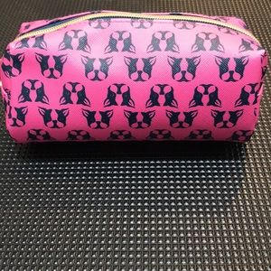 Dabney Lee Small Cosmetic Bag ( I38)